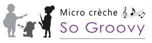 logo So Groovy